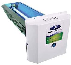 Field controls duo 2000 air purifier