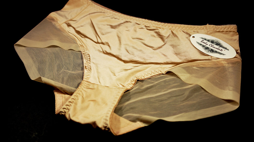 Fantasy Brief #BC330175 Nude (Body Chocolate®)