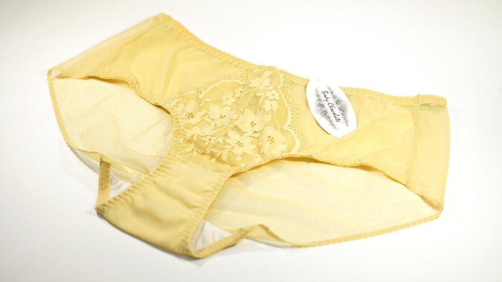 Danny Brief #BC330188 Yellow (Body Chocolate®)