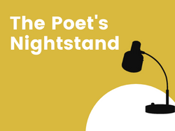 Poets-Nightstand
