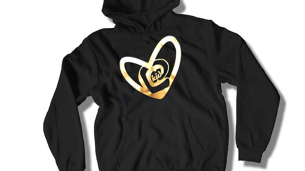 Kid@Heart Hoodie (Gold Edition)
