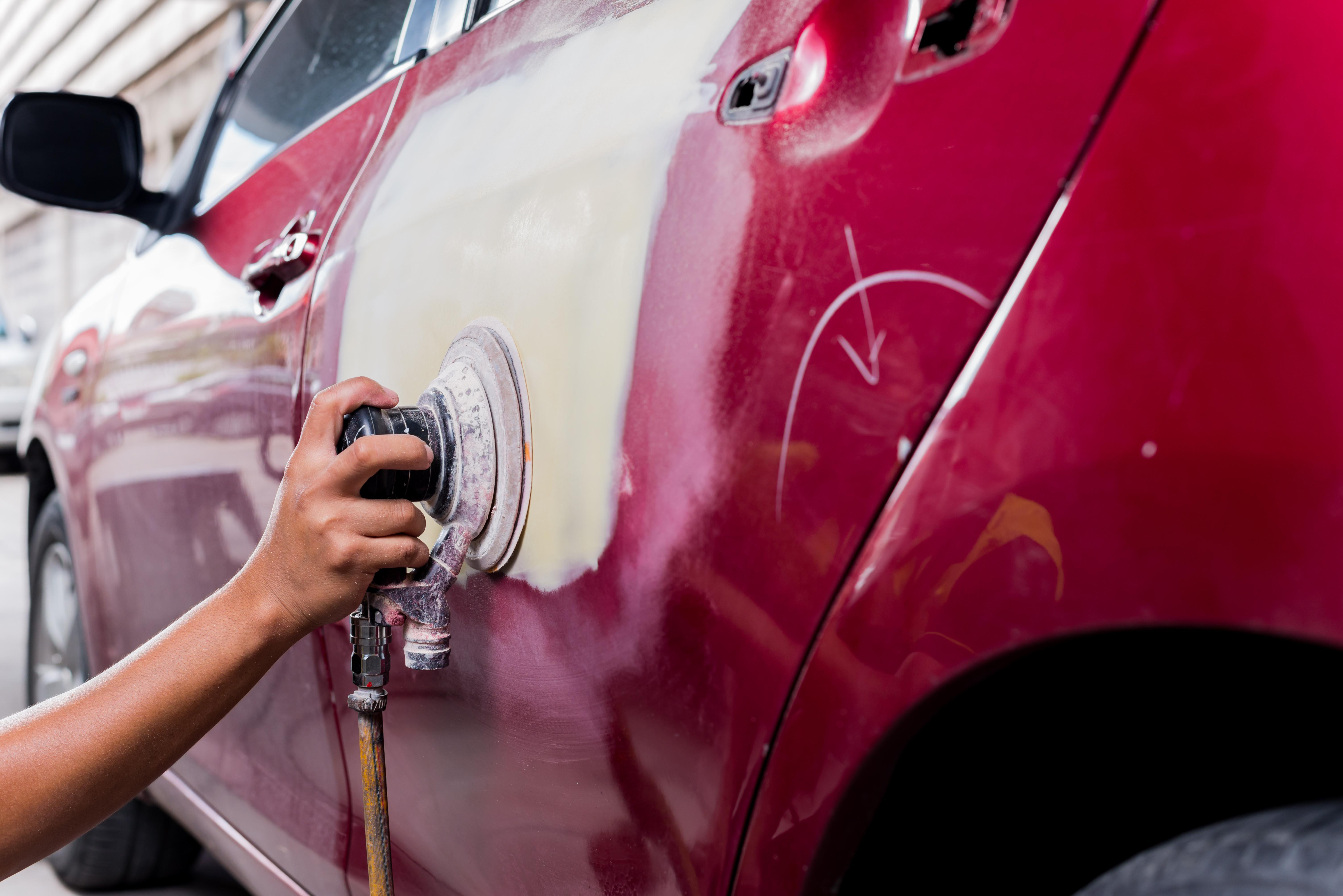 Paint and Collsion Repair