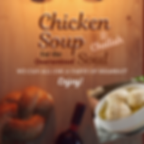 Copy of Copy of - Chicken Soup for the Q