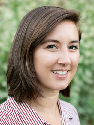 Putney Student Travel Staff Portrait Session - Castleton, VT