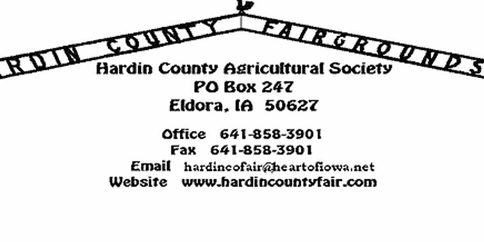 Hardin County Fair, Iowa
