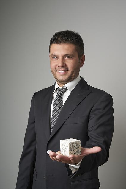 Alessandro Atzeri 4A Graniti