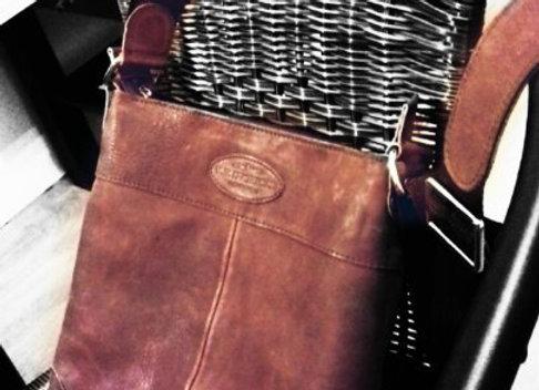 Мужская сумка через плечо Quotidiano #3