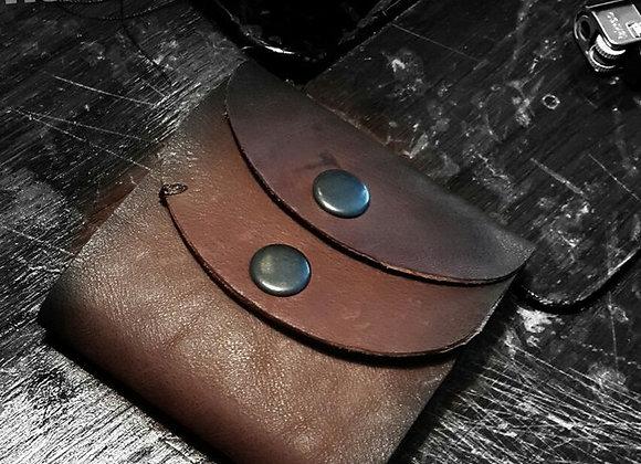 Кожаный мини-кошелек Piccino #3