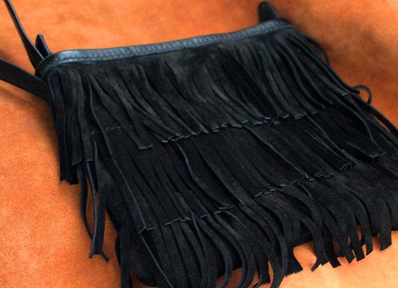 Женский кожаный клатч Gingillo #2