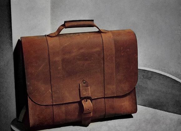 Портфель мужской Pragmatico #4
