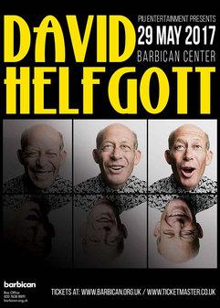 David Helfgott - Barbican