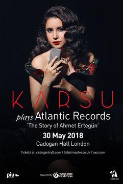 Karsu - Cadogan Hall