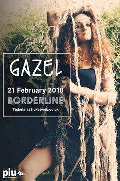Gazel - Borderline