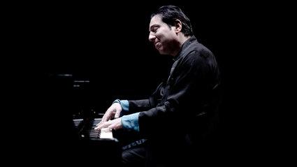 Fazil Say in recital / Barbican Centre