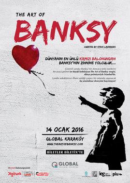 Bansku Exhibition