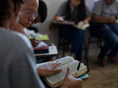 AÇÃO DA IGREJA CRISTÃ BRASILEIRA NO SERTÃO