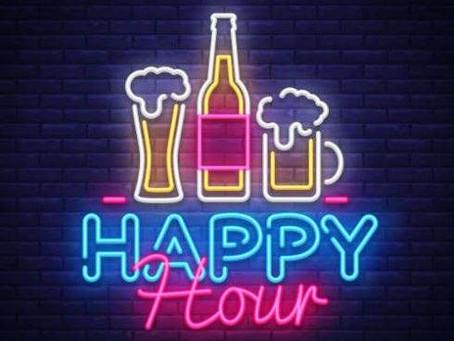 Four surefire ways to turn Happy Hour, into a false narrative!