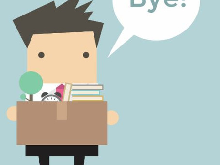 Why good managers often encourage employees to leave!