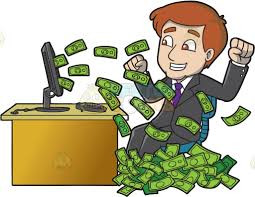 How winning the workplace lottery can be a recipe for disaster!