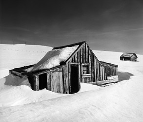 Bodie in Winter