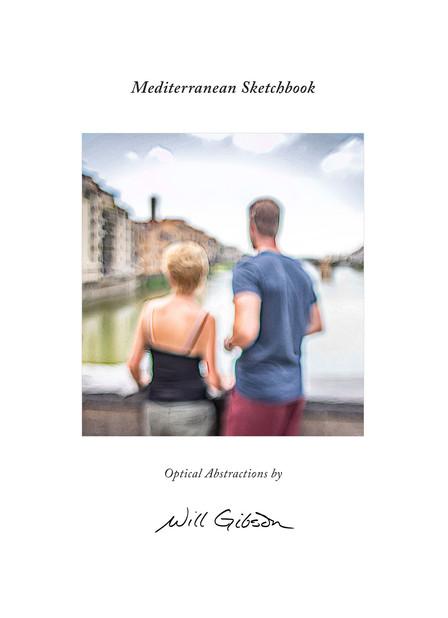 Mediterranean Sketchbook (magazine)