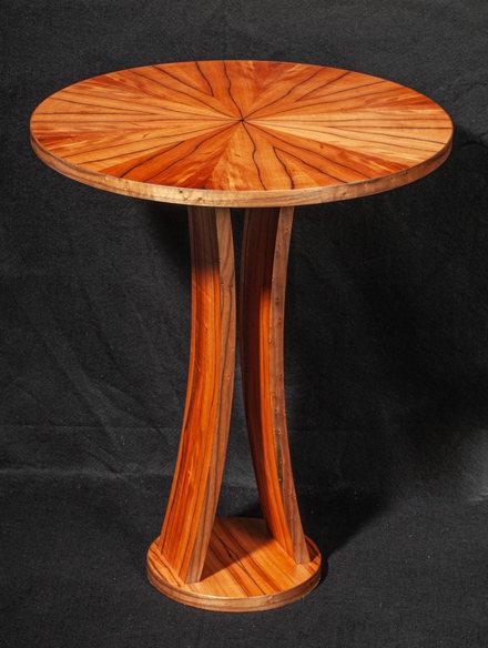 "David Marr, ""Teoa Table"""