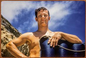 Surfer John