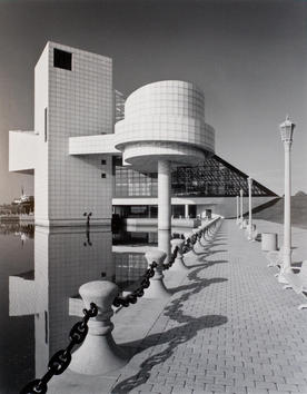 Rock and Roll Hall of Fame, #3