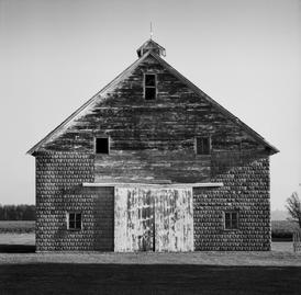 Evans' Barn