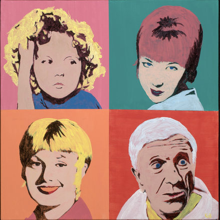 """Kevin Daly, """"Shirley, Shirley, Shirley, and Surely"""""""