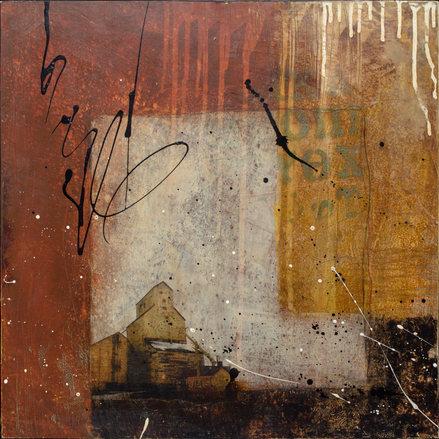 "Virginia Cole, ""Abandoned"""