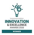 Winner - Innovation & Excellence Awards.