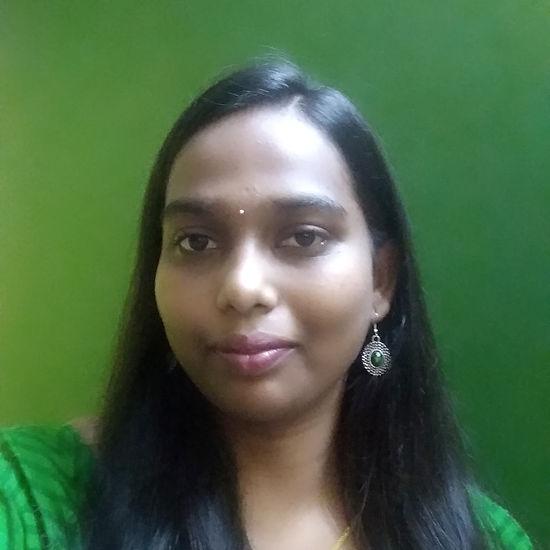 Deepika N P