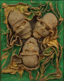 Three Faces of Life by John Lloyd