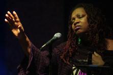 The Healing Hand Of Black Music by Raymond Mays