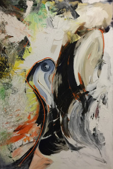 Synergy by Jennifer Hodges