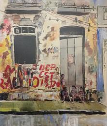 Kids of Bahia by Raymond A. Broady