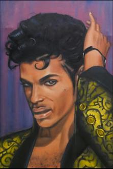 Prince by Robert Carr