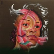 Karen, 2020 by Roho Garcia