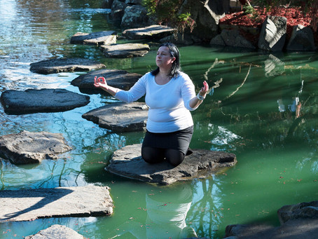 Anxiety, Mindfulness Meditation and the Breath