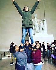 Washington DC Field Trip