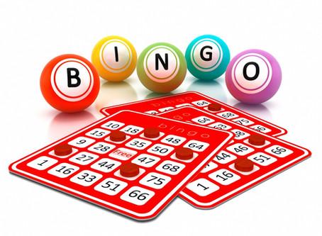 Parent - Student Bingo Night December 19th