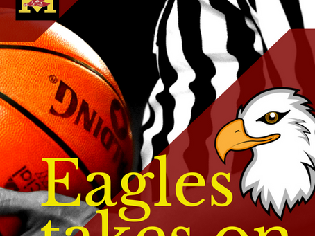 Come Watch the Eagles Take on Truman!