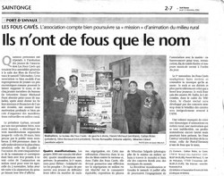 projet2003ag