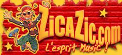 Report de Zicazic sur l'édition 2018