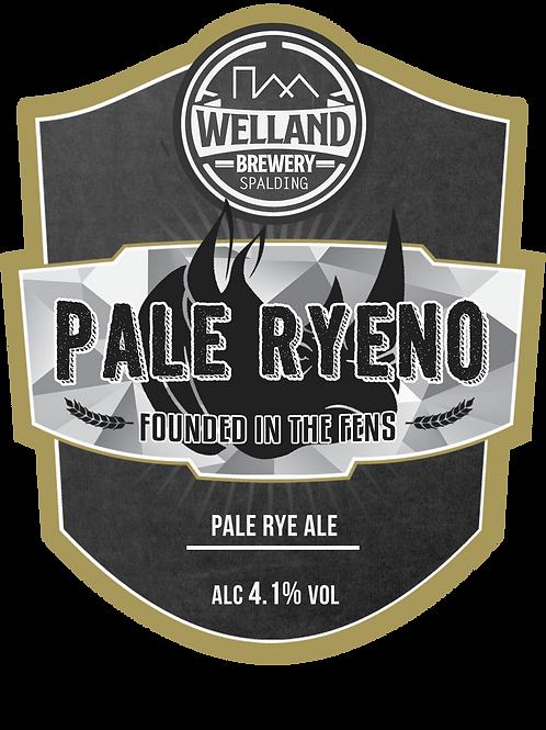 Pale Ryeno - 4.1%