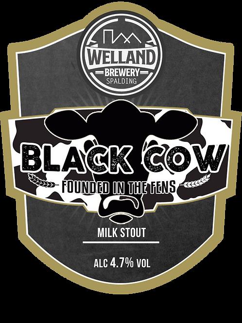 Black Cow - 4.7%