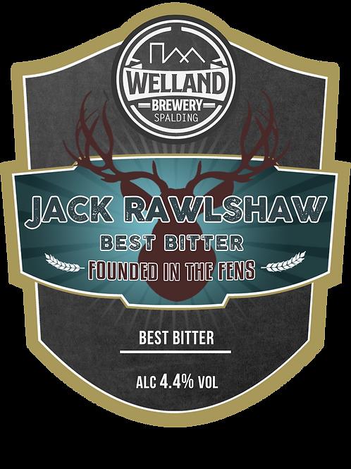 Jack Rawlshaw - 4.4%