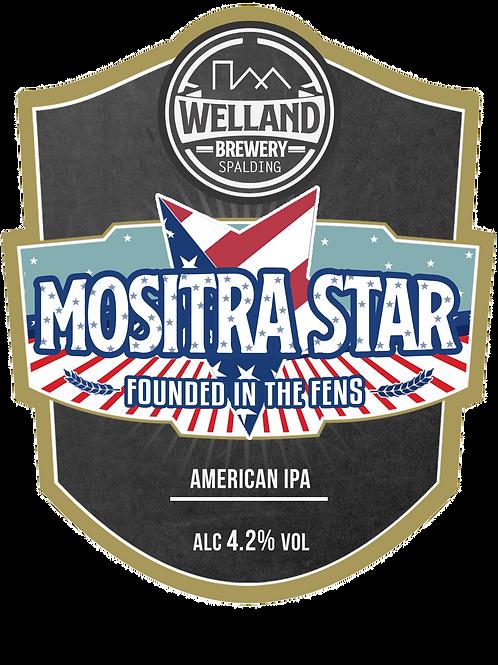 Mositra Star - 4.2%