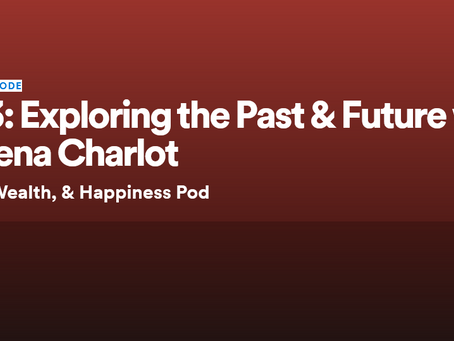 Health, Wealth and Happyness Podcast